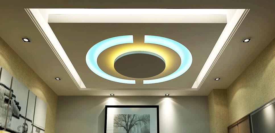 Натяжной потолок или гипсокартон, что лучше?